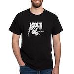 ANGRY MULE DAR, Dark T-Shirt