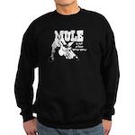 ANGRY MULE DAR, Sweatshirt (dark)