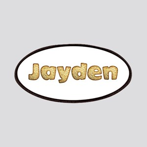 Jayden Toasted Patch