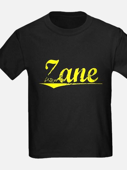Zane, Yellow T