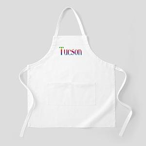 Tucson BBQ Apron