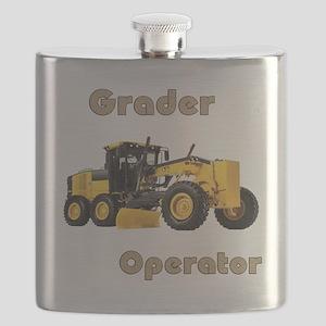The Grader Flask