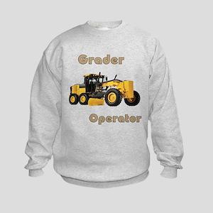 The Grader Kids Sweatshirt