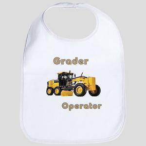 The Grader Bib