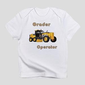 The Grader Infant T-Shirt