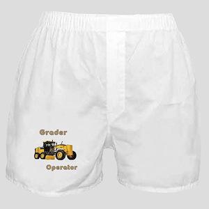 The Grader Boxer Shorts