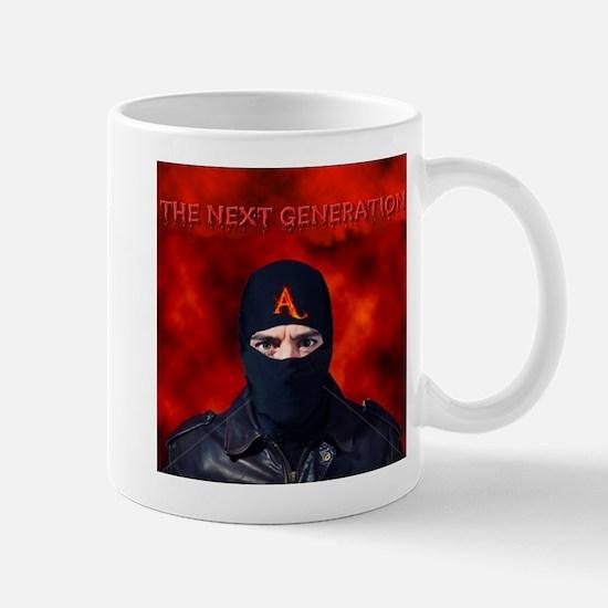 Next Generation Mug