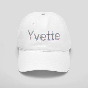 Yvette Paper Clips Cap