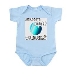 Uranus: 7of9 Infant Creeper