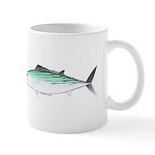 Bonito tuna fish Mug