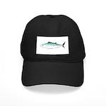 Bonito tuna fish Black Cap