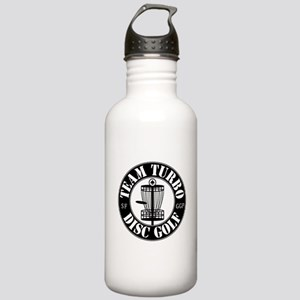 Team Turbo Stainless Water Bottle 1.0L