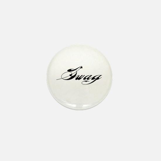Swag Mini Button