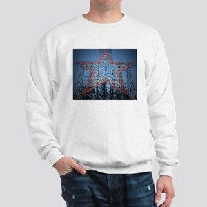 the Noke Sweatshirt