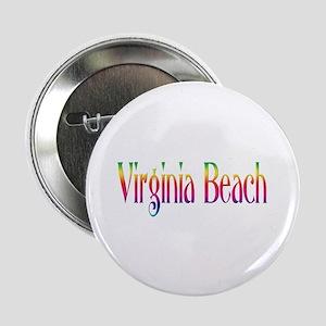 """Virginia Beach 2.25"""" Button (100 pack)"""