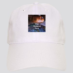 Zion National Park Cap