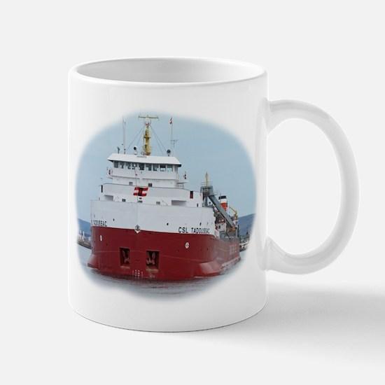CSL Tadoussac Mug