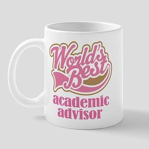 Advertising Advisor (Worlds Best) Mug