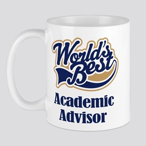 Advertising Advisor (Worlds Best) Mug