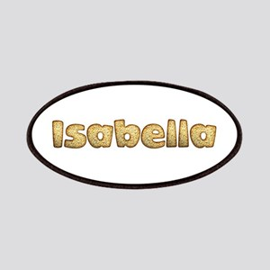 Isabella Toasted Patch
