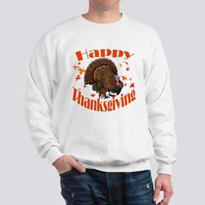 happy tg Sweatshirt