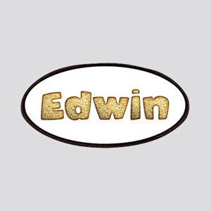 Edwin Toasted Patch