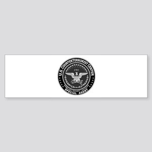 CTC CounterTerrorist Center Bumper Sticker