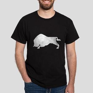 Zubr Black T-Shirt