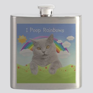 showercurtain21 Flask