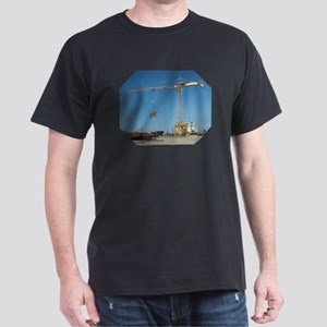 Crane operators Dark T-Shirt