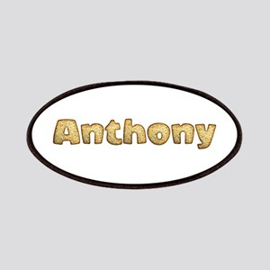 Anthony Toasted Patch