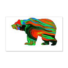 Spirit Bear Wall Decal