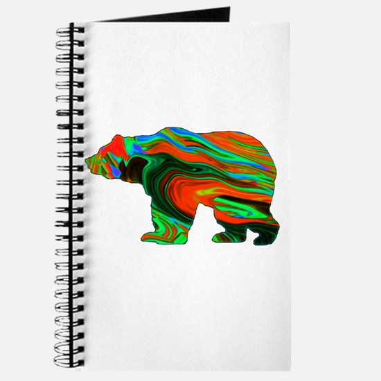 Spirit Bear Journal