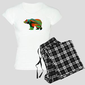 Spirit Bear Women's Light Pajamas