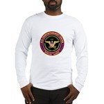 CounterTerrorist Center CTC Long Sleeve T-Shirt