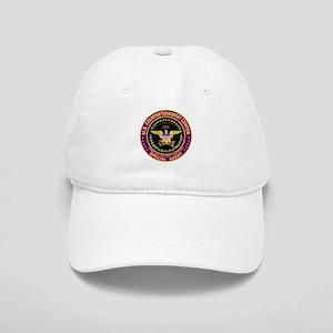 CounterTerrorist Center CTC Cap