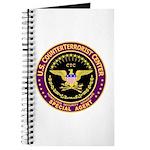CounterTerrorist Center CTC Journal