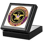 CounterTerrorist Center CTC Keepsake Box
