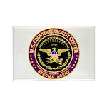CounterTerrorist Center CTC Rectangle Magnet (10