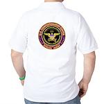 CounterTerrorist Center CTC  Golf Shirt