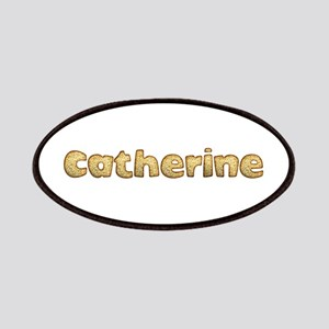 Catherine Toasted Patch