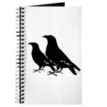 2 Crows & Positive Corvid Journal