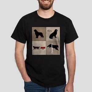 Perfect Yesterday Dark T-Shirt