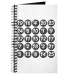 numbers game 1 Journal