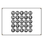 numbers game 1 Banner