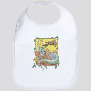 A Bib for Little Dragons