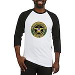 CTC U.S. CounterTerrorist Baseball Jersey