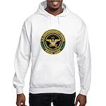 CTC U.S. CounterTerrorist Hooded Sweatshirt