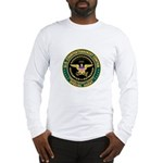 CTC U.S. CounterTerrorist Long Sleeve T-Shirt