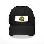CTC U.S. CounterTerrorist Black Cap
